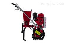 收获机械 微耕机