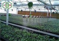 温室调速移动喷灌机浇灌均匀华耀制造