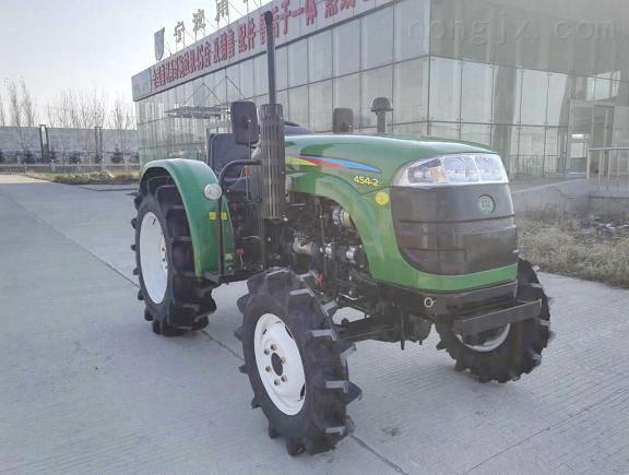 354-2轮式拖拉机