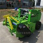 拖拉机牵引式玉米秸秆粉碎打捆机厂家