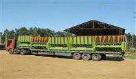 RH-GSJ 玉米青贮收割机