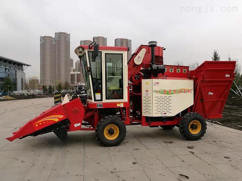 hf-4 牧草收获机械