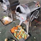 JX-QC多种形状商用切菜机 家用红薯切片机