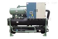 高温型超低温空气源热水机组