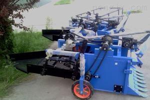 hf-4 牧草收获机械 多用途弹齿搂草机