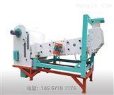 高粱振动筛选机高粱米清选机厂家