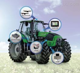 浙江联辉北斗农机自动驾驶导航系统