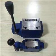 北京华德DVP81-10B单向节流阀DRV40S3-10B