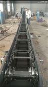 输煤灰渣装备-重型框链除渣机装置厂家