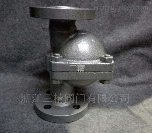 铸钢立式疏水阀