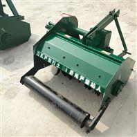 手扶车带秸秆还田机 青贮苞米秸秆粉碎机