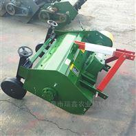 多功能农作物秸秆还田机 杂草秸秆粉碎机