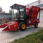 圣隆机械4QZ-1800青贮机玉米秸秆收割机厂家