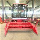 圣隆机械4QZ-1800青贮机玉米秸秆收获机厂家