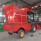圣隆机械4QZ-1800青贮机玉米秸秆青储机