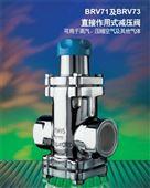 斯派莎克BRV71直接作用式蒸汽减压阀