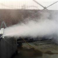 微米级干雾抑尘效果怎么样