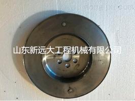 推土机硅油减震器35-123-75,山推SD22推土机硅油减震器35-11-727