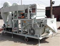 5XFZ-20G复式精选机 玉米加工 大型清粮机