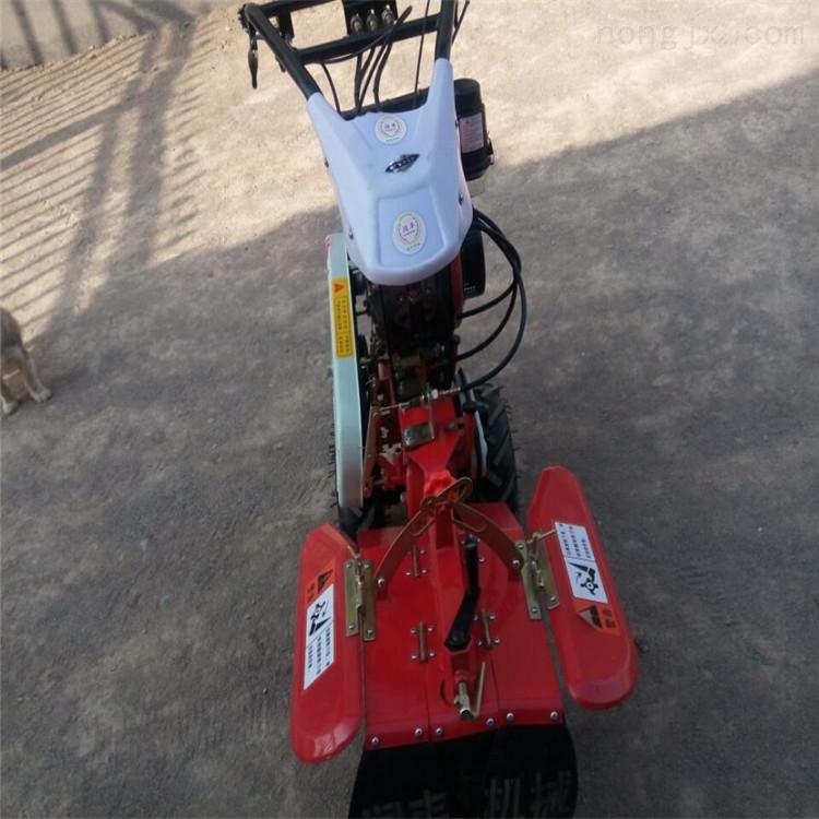 農用手扶開溝機 手扶田園管理機 柴油培土機
