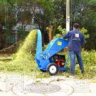 树枝树叶粉碎机