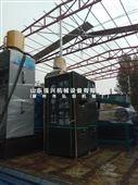 高出油率玉米油冷热两用50mpa大型榨油机