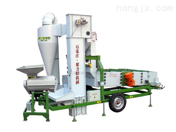 5XFS-10CT-脫殼風篩水稻除芒機
