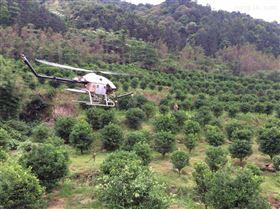 CD-15汉和农药喷洒无人机价格