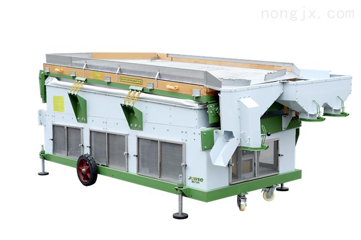 5XZ-8-小麦去霉变精选机,杂粮精选系列 种子精选机 聚力特必威体育 苹果