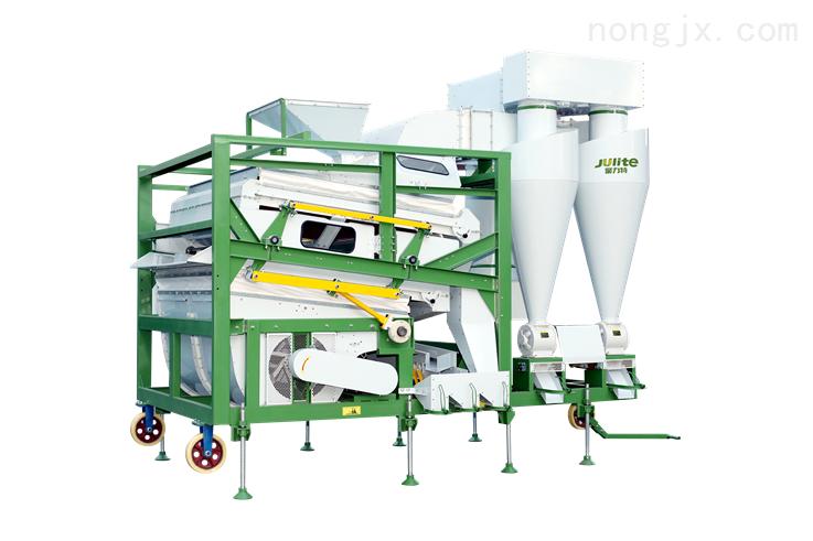 5XFZ-40Z-供应玉米清选机,玉米筛选机,玉米精选机,复式清选机