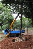 奔康开荒植树挖坑机