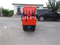 小型650手扶履帶運輸車 山地搬運車 不打滑