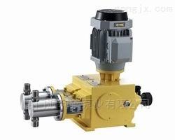 进口柱赛式计量泵(欧美品牌)美国KHK