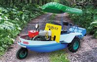 高配型液压机耕船