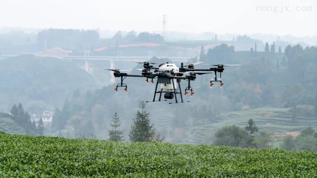供应农业T16大疆植保无人机