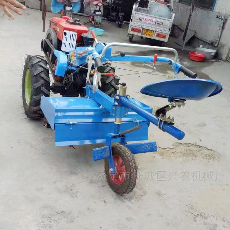 农用单缸柴油手扶旋耕机价格
