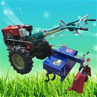 农用15马力耗油低手扶耕田机