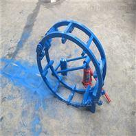 工程管道液压对口器厂家管道连接对接器现货