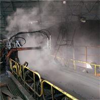 喷雾加湿除尘设备价格