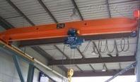 LD型电动单梁桥式起重机