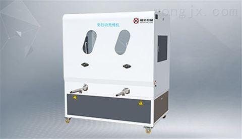 HX-LM2 全自动流量充棉机