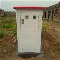 內蒙古農業生産灌溉玻璃鋼井房市場價格