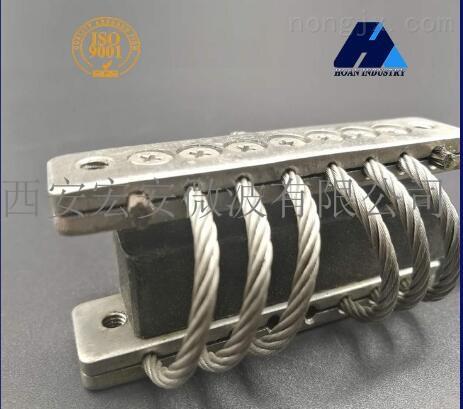 西安宏安化工仪器设备隔振-GX-10A隔振器