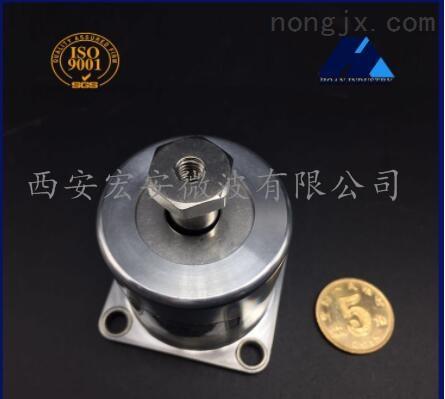 西安宏安机箱设备防抖-JMZ摩擦阻尼隔振器