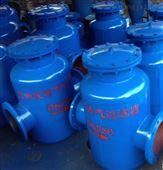 供应ST-GCQ自洁式排气水过滤器厂家