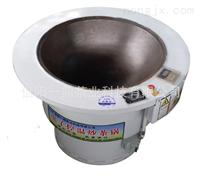 6CCG-60型电子控温炒茶锅