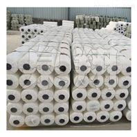 捆草网生产以及加工过程泉翔牧草网打捆网