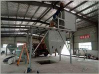 郑州全自动小型饲料生产线设备厂家