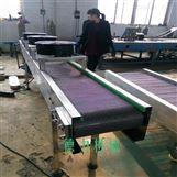 廠家定制不銹鋼網帶輸送機新款供應