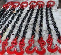 大吨位起重链条索具